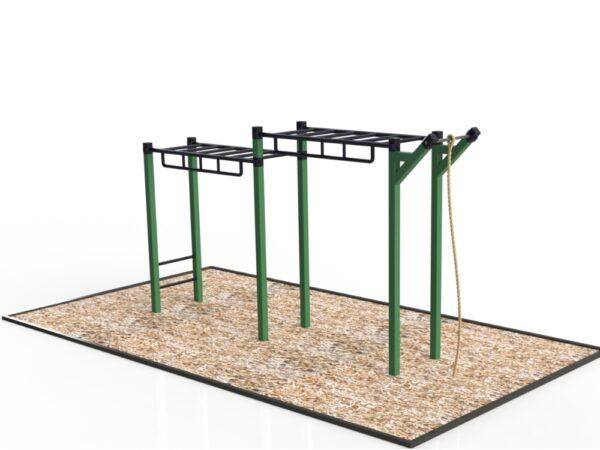 échelle horizontale - corde et echelle 1000x750 1