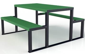 table autoportante